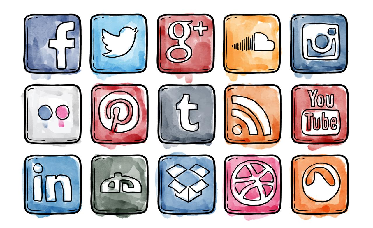 Réseaux sociaux: 24 heures, un seul corps, une vie