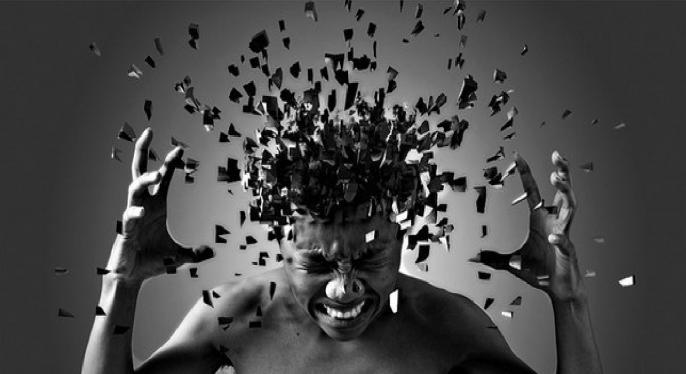 Le mental